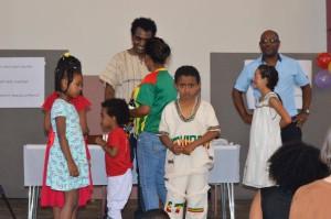 Ethiopian Community In Ireland