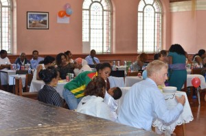 Ethiopian Community In Ireland